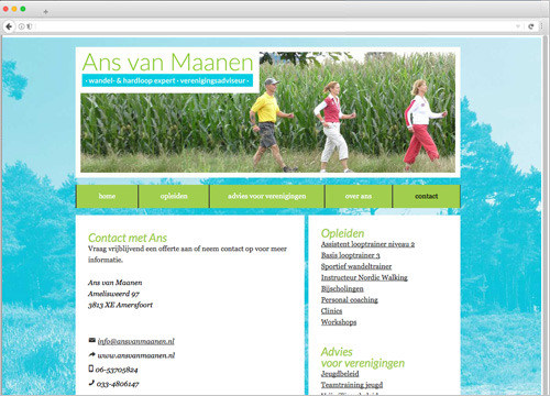 vormgeving-website-ans