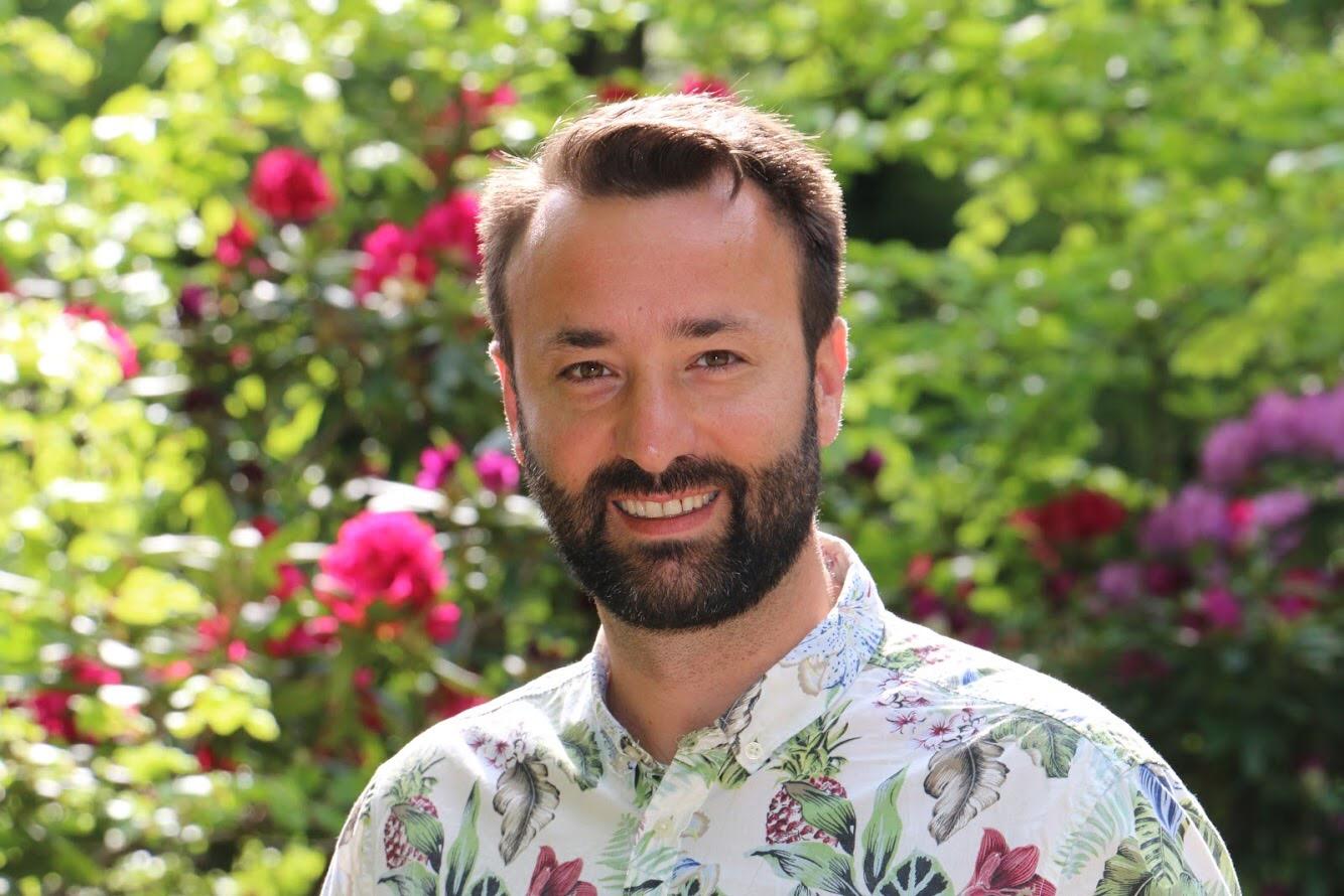 Ramon Putzer