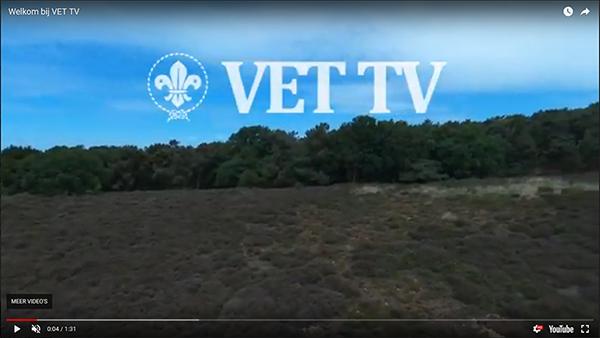 Screen VET TV