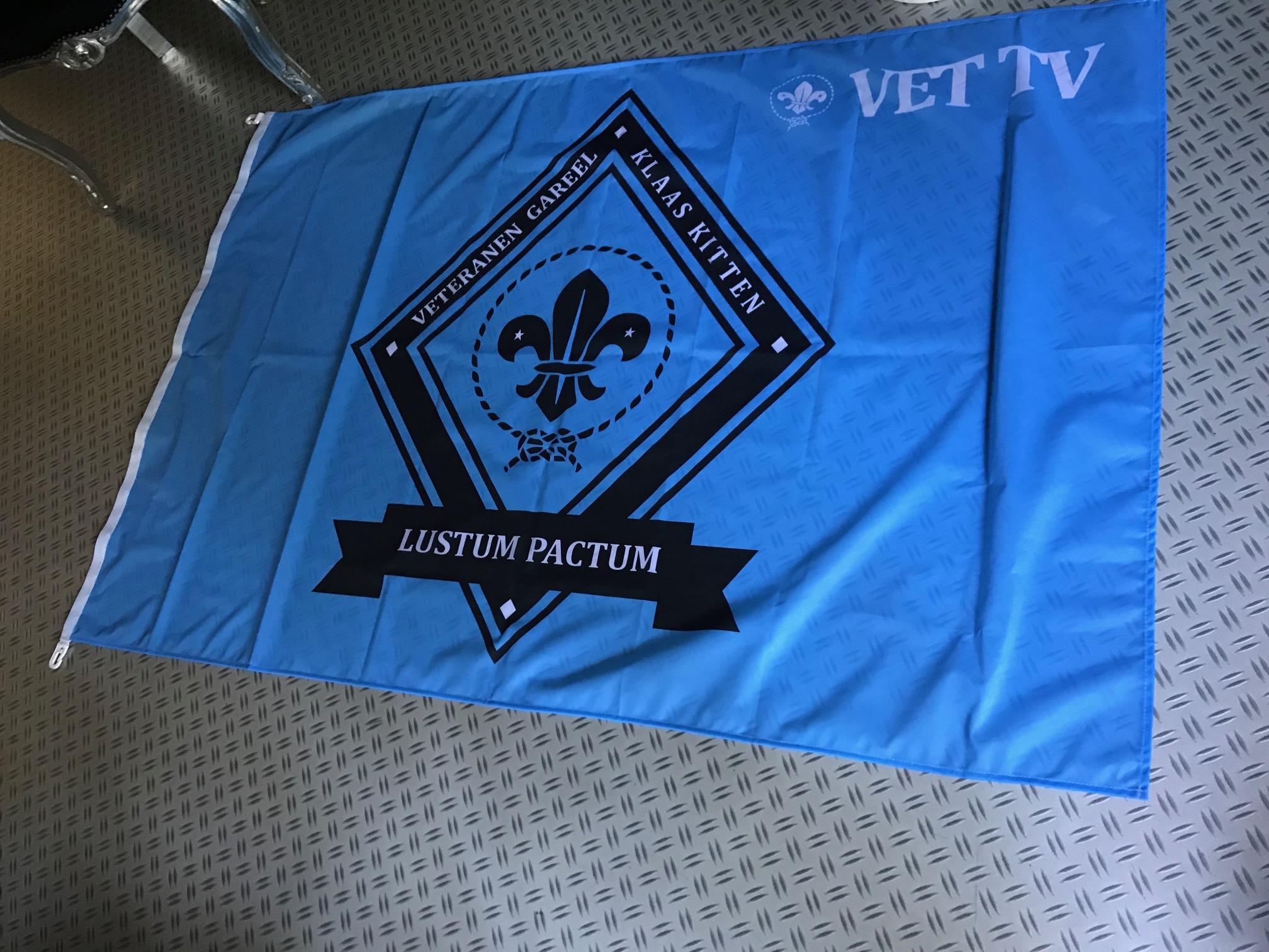 Vlag-VET-TV